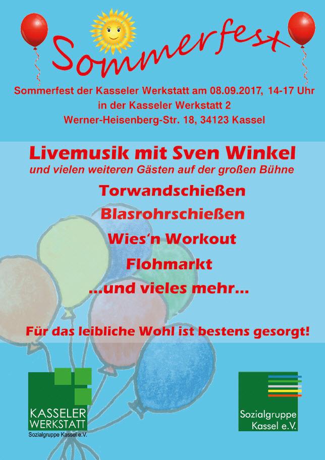 KSW_Flyer_Sommerfest_2017